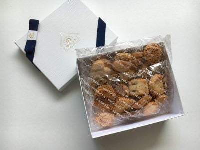 フロインドリーブ ミックスクッキー