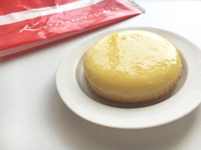 チーズケーキ 神戸 観音屋