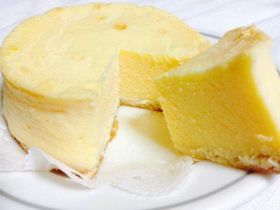 コンディトライ 神戸クリームチーズケーキ