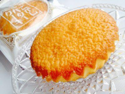 こがしバターケーキ