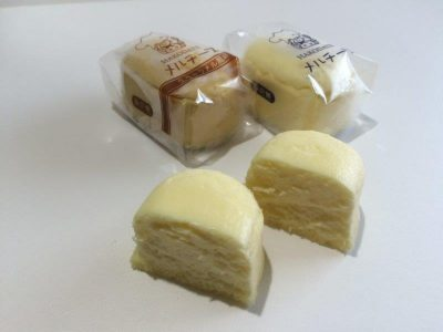メルチーズ(プレーン&生キャラメル風味)
