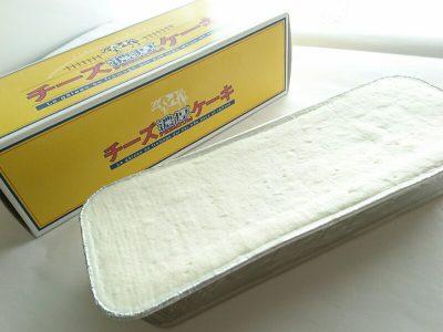 Frais Frais Bon! 濃厚チーズケーキ
