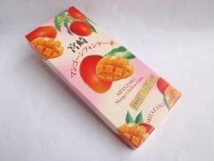 宮崎マンゴーシフォンケーキ