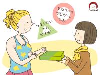 ホームステイや外国人へのお土産、どうする?経験者が伝える外国人に喜ばれる日本の手土産おみやげ(お菓子・食品)とマナー