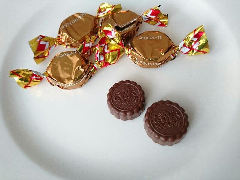 神戸ミルクチョコレート