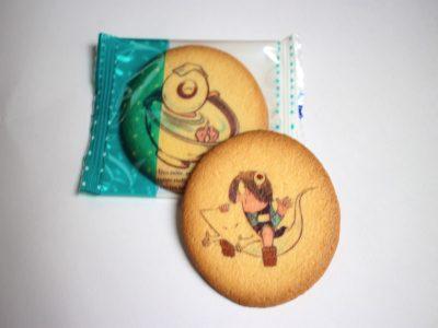ゲゲゲのクッキー