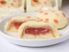 いちごの日は1月15日!記念日の由来・いちごの和菓子&洋菓子まとめ