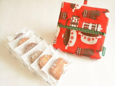 ツマガリ「ハノン クッキー詰め合わせ」