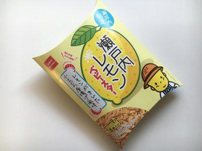 瀬戸内レモンベビースター