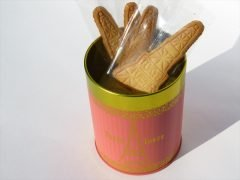 TOKYOTOWER クッキー缶