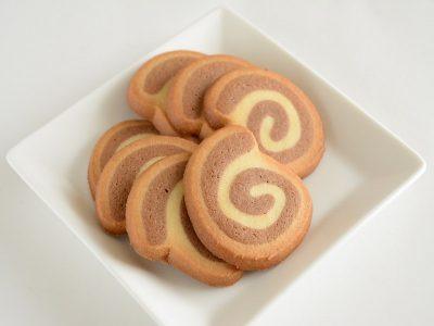与論島 うま塩チョコクッキー