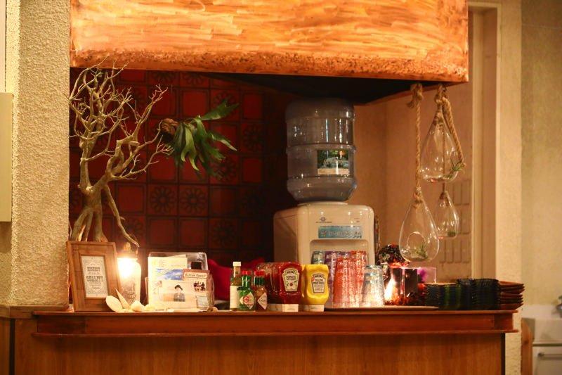 与論島 カフェココ(CafeCoco)