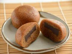 鹿児島のかるかん元祖「明石屋」のお土産を食べた感想まとめ。ほとんど全種類食べた比較も