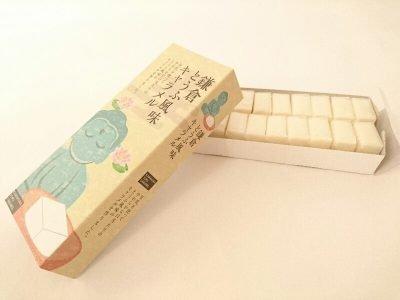 鎌倉 とうふ風味キャラメル
