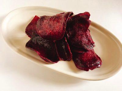 まるた屋 紫芋チップス