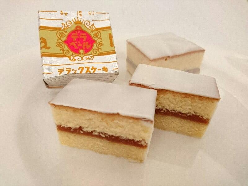 「和歌山県 鈴屋 デラックスケーキ」の画像検索結果