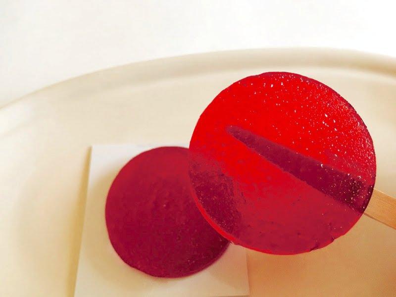さなづら 紫滴(しずく)中身