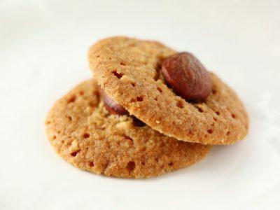 ツマガリ「アーモンドクッキー」