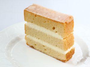 ラム酒砂菓子中身の写真