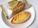 湘南ゴールドタルトケーキ 中身の写真