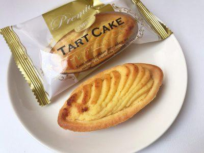 湘南ゴールドタルトケーキ