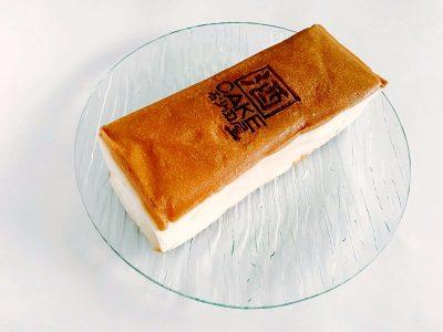 砂田屋 酒ケーキ