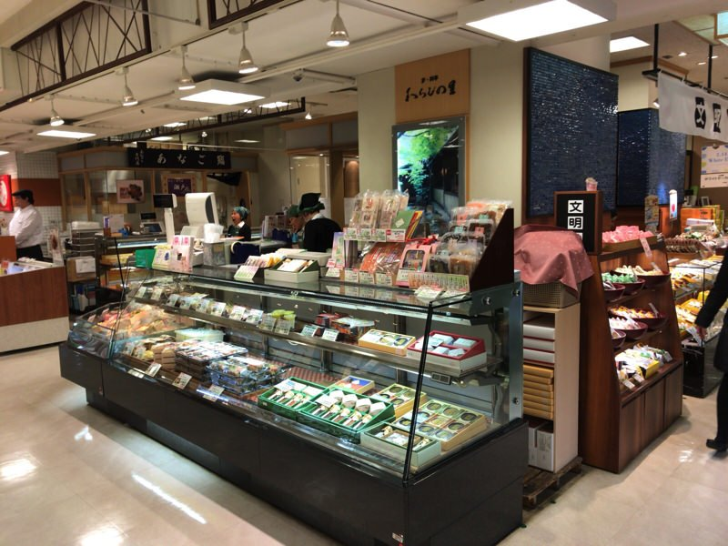 そごう神戸店のデパ地下でおすすめの和菓子や洋菓子などのお ...