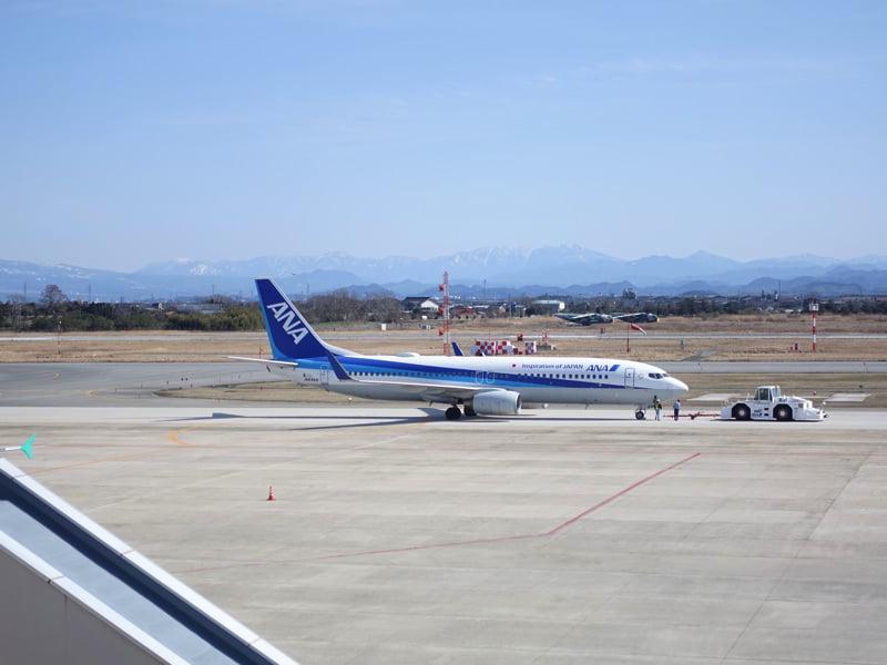 空港 米子