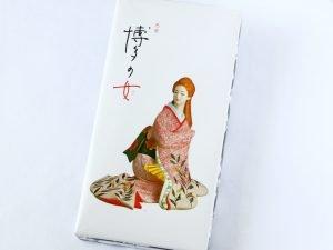 博多の女外装写真