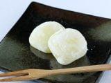 山方永寿堂きびだんご中身の写真