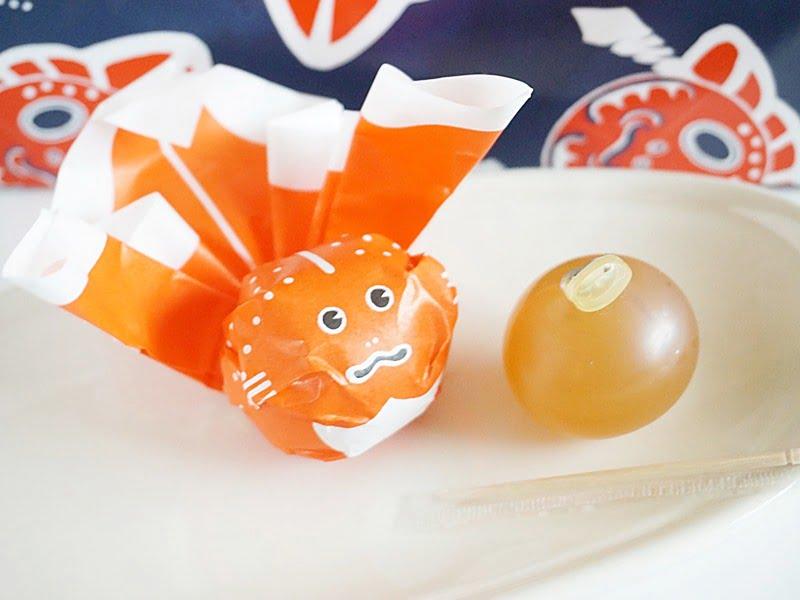 金魚 ねぶた