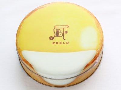 PABLO(パブロ) チョコクランチ 〜チーズタルト味〜