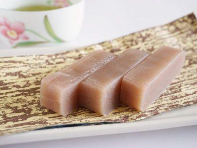 八戸太郎 鯨餅