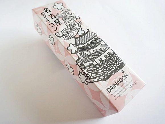 名古屋ダイナゴン外装
