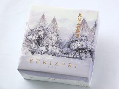 YUKIZURI 三都物語