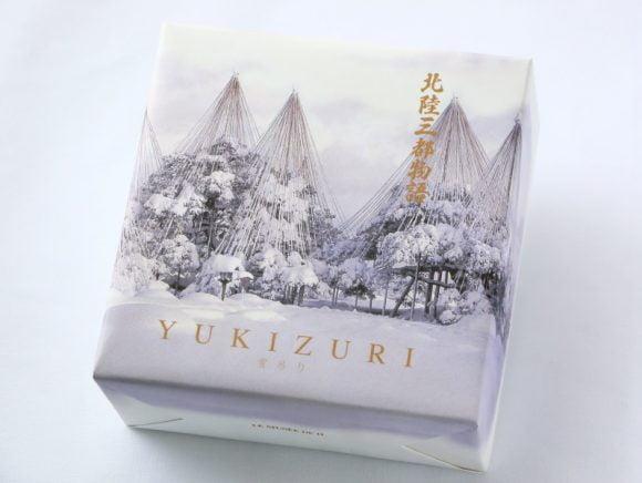 YUKIZURI三都物語外装写真