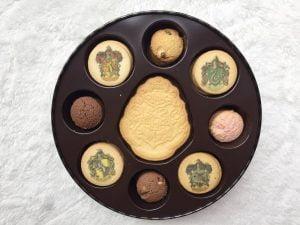 HPアソートクッキーHO開封写真