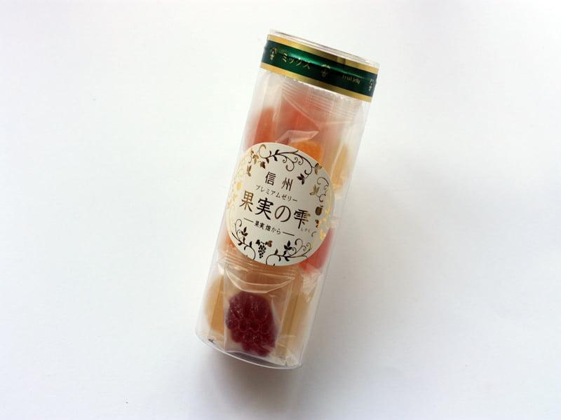 果実の雫 外装