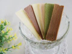 おしどりミルクケーキ 6種類詰め合わせ
