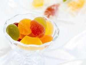 彩果の宝石 中身の写真