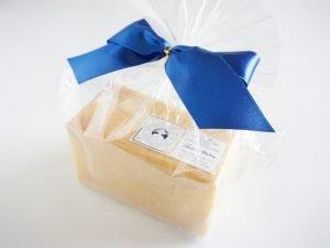 ホレンディッシェ・カカオシュトゥーベ ツィトローネンクーヘン外装