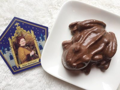 USJ ハリー・ポッター カエルチョコレート