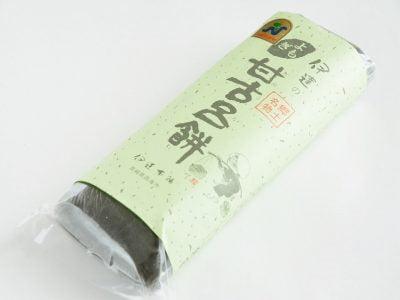 伊達本舗 甘古呂餅(よもぎ)