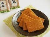 原口製菓 松風中身