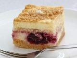 アンリ・シャルパンティエ チーズケーキ中身の写真