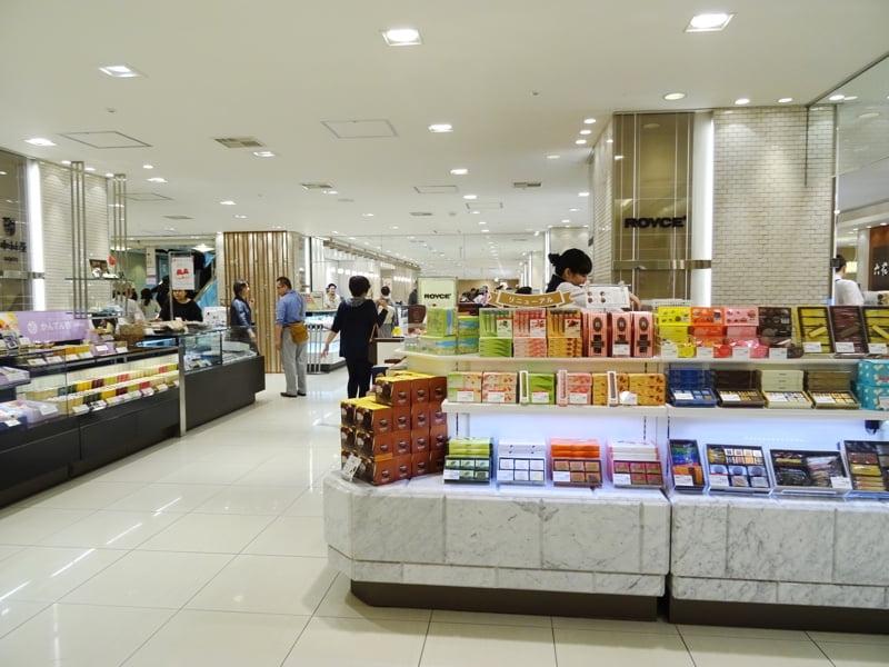 丸井 今井 札幌 店