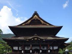 地元民が選ぶ善光寺のおすすめお土産20選と人気ランキングTOP10