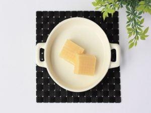 オブセ牛乳キャラメル 中身の写真