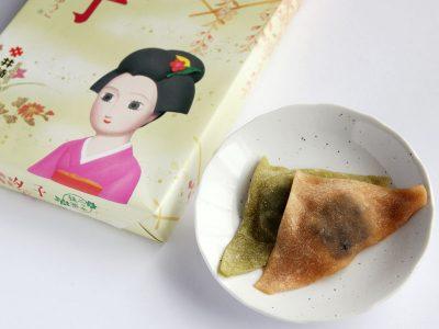 夕子(ニッキ・抹茶 詰合せ)