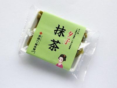 夕子(抹茶)